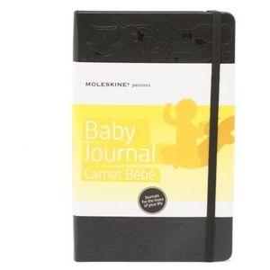 Moleskine Baby Hardcover journal